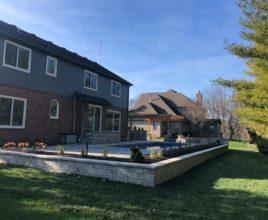 Indianapolis Landscape Design Patio