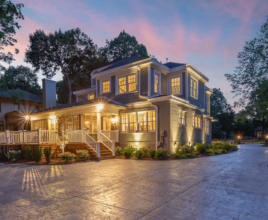 Outdoor Lighting Indianapolis
