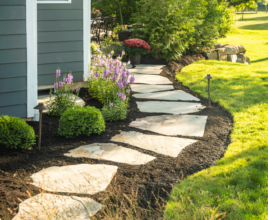 residential landscaping indianapolis
